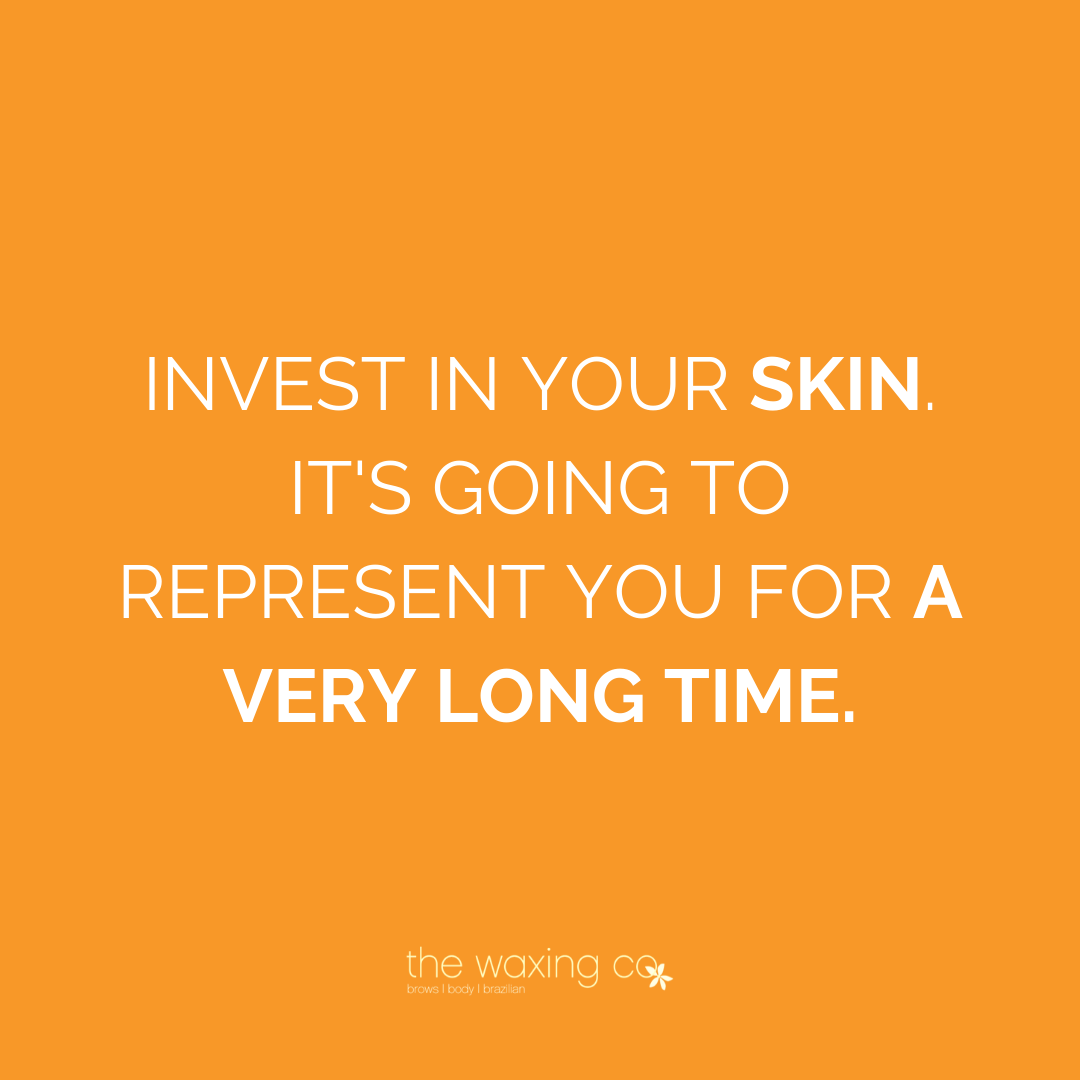 Invest in your skin. It's going to represent you for a very long time.  #thewaxingcompany #honolulu #beauty #brows #waxing #threading #beautyartists #keepinghawaiibeautiful #lashes #lashextensions #eyelashextensions #lashesonfleek #eyelashes #lashlifting #elleebana #lashesonpointpic.twitter.com/MmjI7rA5T6