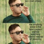 Image for the Tweet beginning: Pretty much lol #weed #stoner