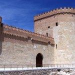 Image for the Tweet beginning: #Schlössersafari worldwide  Castillo de Arévalo