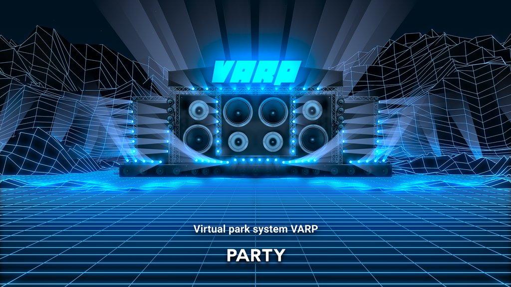 PARTYは、仮想空間上で人々がアバターを介して、音楽・ライブ・映画・アート・イベントなどのエンタメの共体験を可能にするヴァーチャル パーク システム「VARP(ヴァープ)」の提供を開始しました。第1弾:7月中にアーティストとのコラボ・ライブを開催予定。お楽しみに!