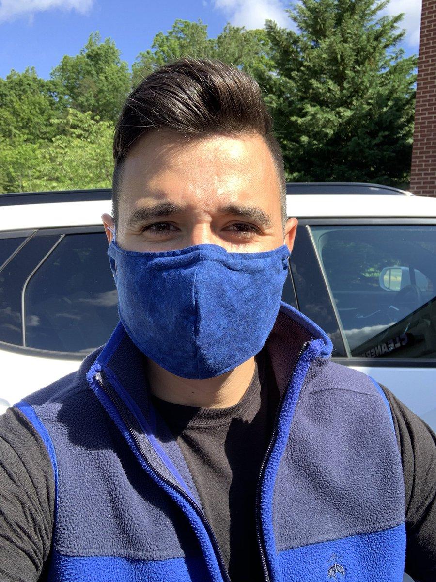@nyquills I like your mask buddy : )
