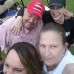 Image for the Tweet beginning: @elenochle Golf fundraiser for our