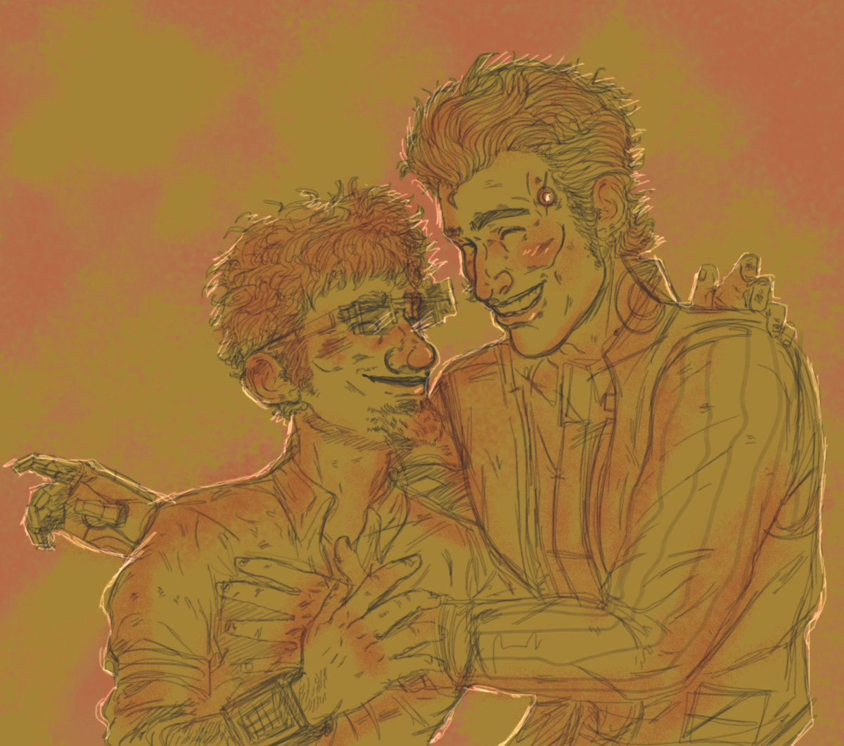 #borderlands3 gayperion moments <br>http://pic.twitter.com/72eS4bZOrS
