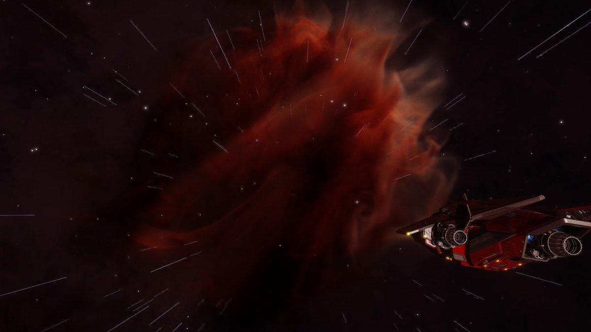 Phraa Byoe HO-A b58-1 is the star system #EliteDangerous  Glamdring Foehammer is the shippic.twitter.com/8KHHhliEKS