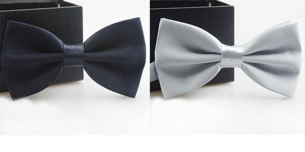 Classic Silky Bowties for Men  $7.95 and FREE Shipping Tag a friend who would love this!   #gentlemen #gentleman #fashion pic.twitter.com/duSpmT42RC
