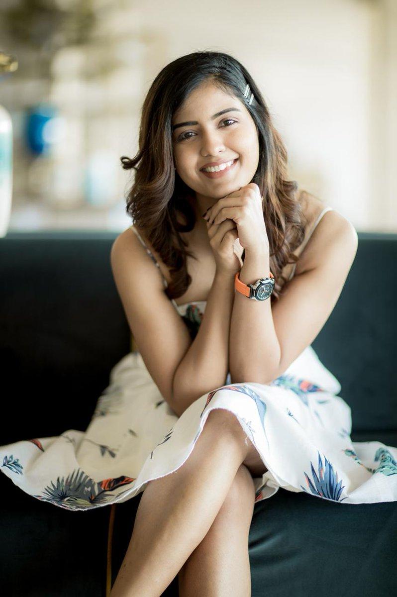 #Graamaayana Movie Fame Actress #AmrithaAiyer's Latest Stills  More>>>
