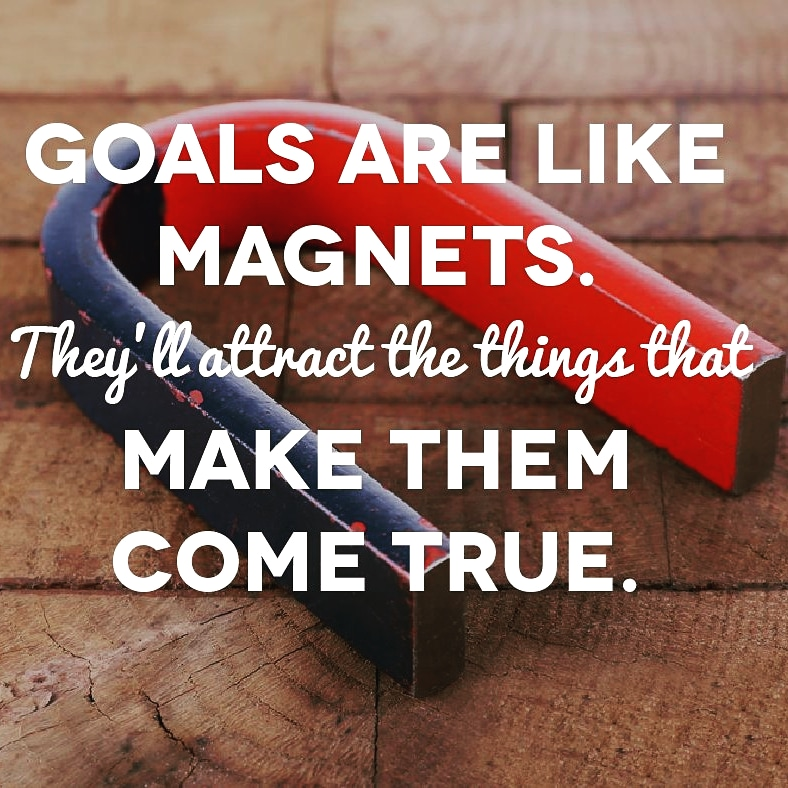 Goals Are Like Magnets. They Will Attract The Things That Make Them Come True.  #QuoteoftheDay #Quotes #Inspirational #Hustle #WordsofWisdom #Success #Entrepreneur  #Leadership #PhotooftheDay #RahulTaneja #TuesdayVibes #TuesdayThoughts #TuesdayMotivationpic.twitter.com/xjnmIpjK3v