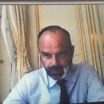 en visio conférence ce matin de groupe @LaREM_AN  j'ai interrogé @EPhilippePM sur les intentions du @gouvernementFR sur #loi #GrandAge . Une réponse claire : une volonté politique affirmée de mener à bien cette grande réforme avec les députés notamment #DirectAN