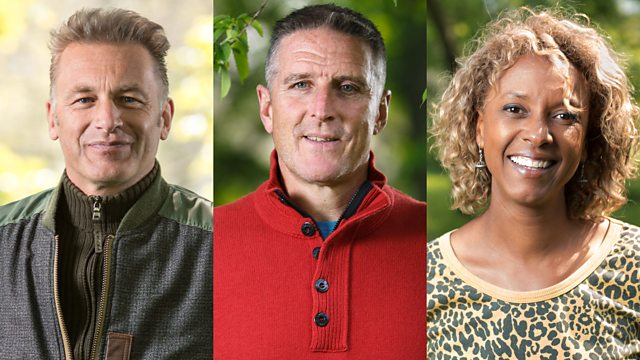#Springwatch is BACK!  🙌  The team are live from locations close to home - @ChrisGPackham is in the New Forest, Iolo William is in west Wales, and Gillian Burke is at the Beaver Project in Cornwall.  #Springwatch2020 | 8pm | @BBCTwo & @BBCiPlayer.  👉 https://t.co/qHf6upjuOl https://t.co/UA79zH5VNm