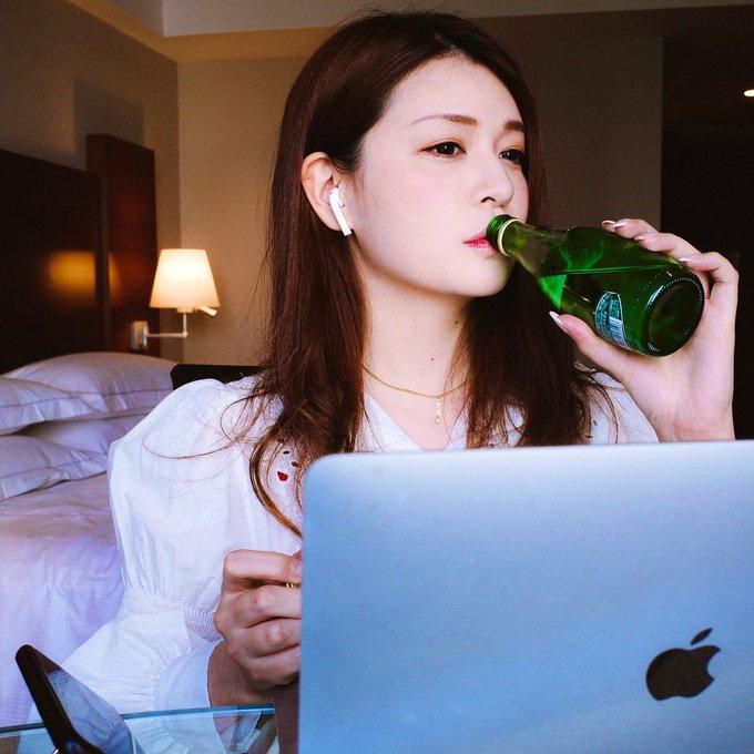 AV女優橘メアリーのTwitter自撮りエロ画像29