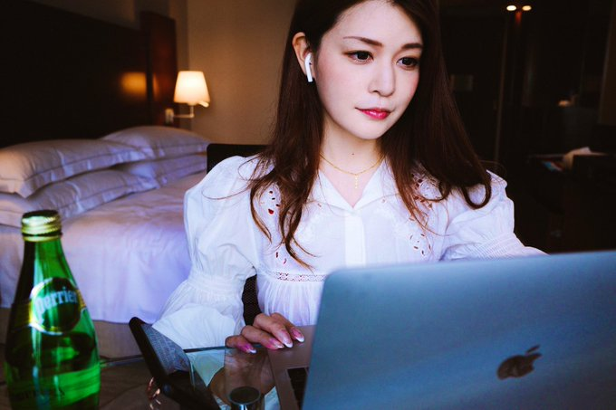 AV女優橘メアリーのTwitter自撮りエロ画像28
