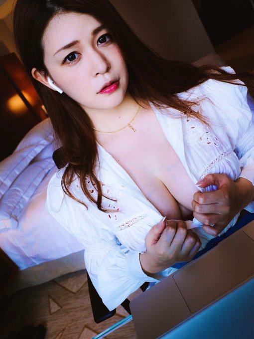 AV女優橘メアリーのTwitter自撮りエロ画像31