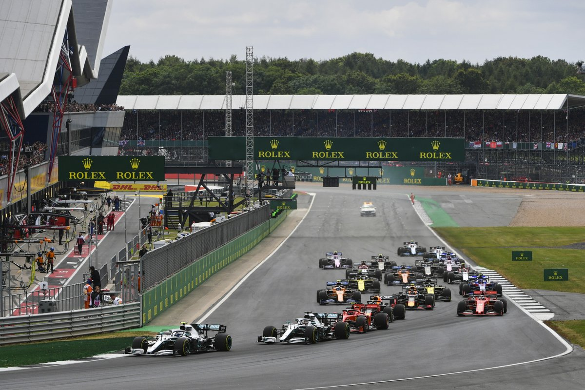 #BritishGP gets quarantine boost from PM Johnson as August dates now touted   Read more here >> https://t.co/wav5RdX1gS  #F1 https://t.co/LzcHS5FhCT