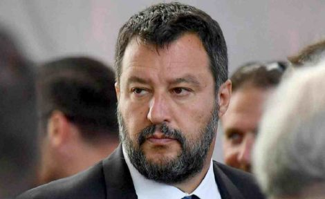 Open Arms, la Giunta salva Salvini grazie ai renziani - https://t.co/Dc3P2BAIdA #blogsicilianotizie