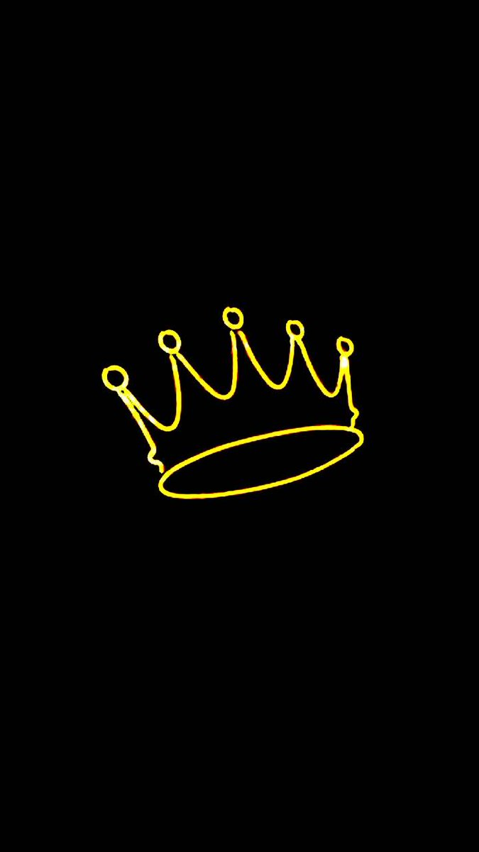 Para iniciar o nosso perfil resolvi postar o logo que é a coroa #coroa  #wallpaper https://t.co/zAfQKBitnB