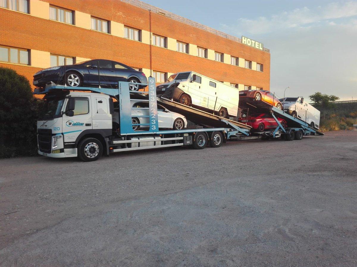 ¿Qué hacemos e DLC GRUPO DE LA CHICA? 👉 En DLC  transportamos coches, motos y vehículos pesados a cualquier parte del territorio nacional. ¿Necesitas ayuda?   #DLCTeCuida #Compromiso #Transportes #DLC #Mengibar https://t.co/vputyQWkF7