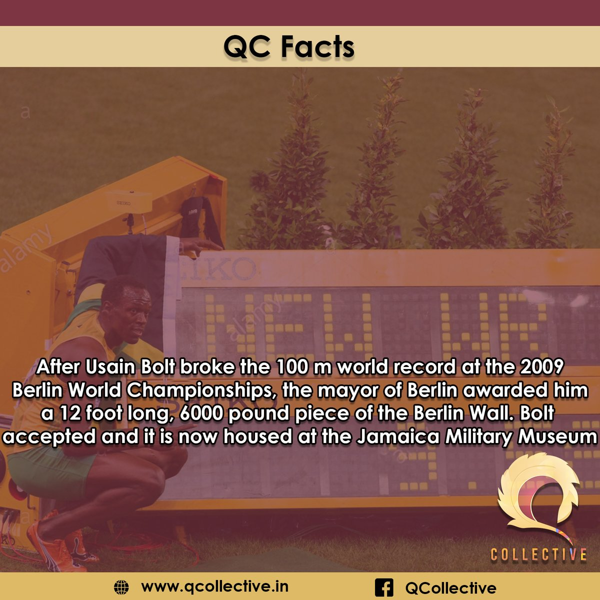 #QCFacts #QCollective #quiz #quizmasters #keralaquizzing #indiaquizzers #keralaquizzers #worldfacts #trivia #Facts #Fact #TwitterDaily #DailyFacts #FactDose #FactDailypic.twitter.com/DSU9x3HEga