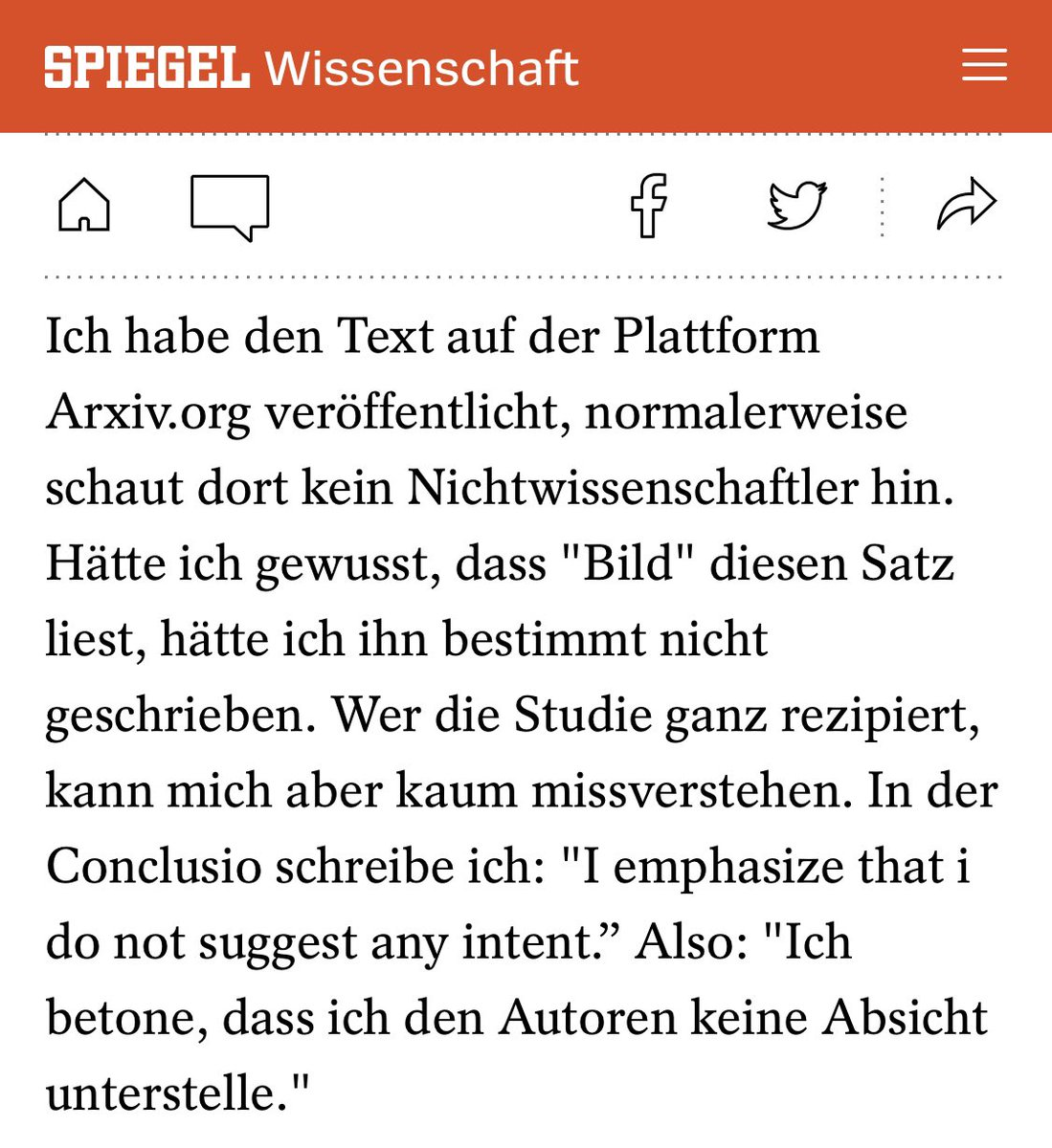 "Hihihi, er hat ""Journalismus"" gesagt... Smiley!"