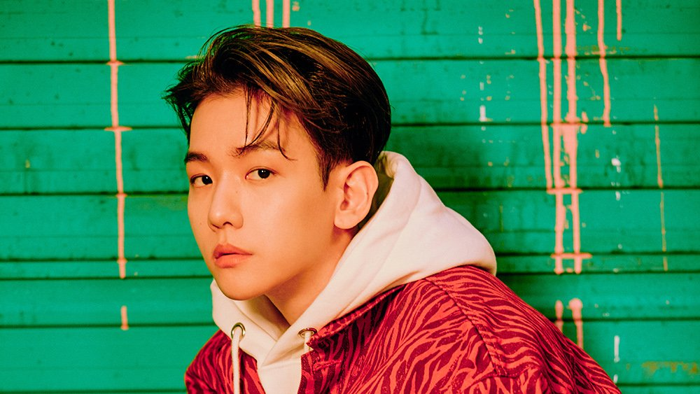 "K-pop group #EXO Baekhyun (@B_hundred_Hyun) is thriving on music charts with his new album ""#Delight"" and its title song #Candy."" #Kpop #Music  https://www.koreatimes.co.kr/www/art/2020/05/732_290156.html …pic.twitter.com/hh4XVo3DWl"