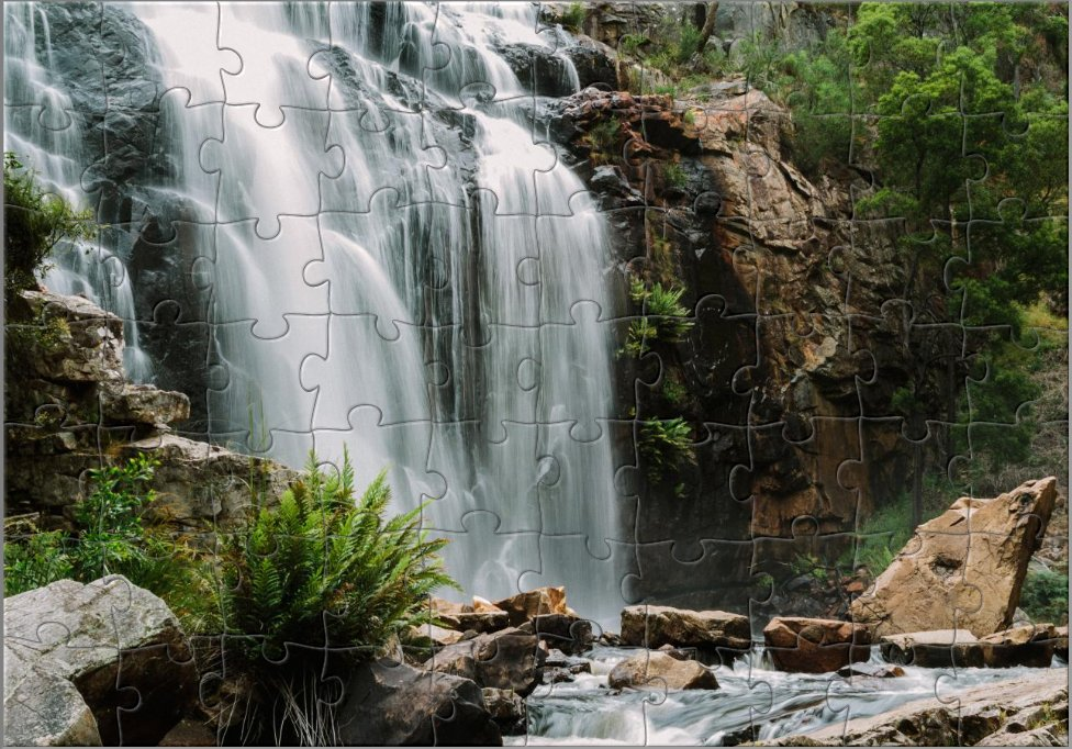test Twitter Media - It's time to get puzzling! Lose yourself for a moment in the cascading waters of @visitgrampians' MacKenzie Falls and try to beat the best time of 6:29 🧩 Head here to play: https://t.co/iAJWwM7gSj https://t.co/HtSz3feeoj