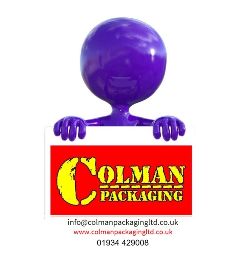 To discuss your packaging needs please contact Colman Packaging Ltd directly.  #contractpackaging #contractpacking #packing #packaging  #bespoke #design #custom