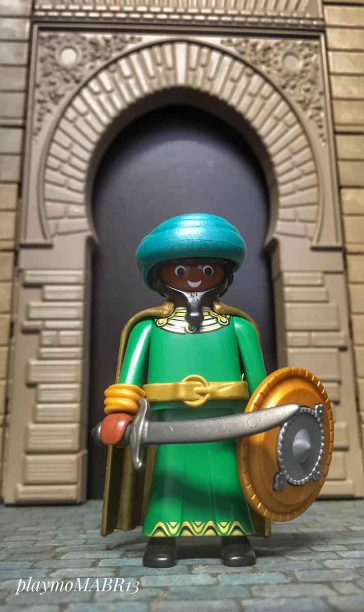 #custom #100% #playmobil #arabes #persa #sarraceno #medieval #griegos #romano #arab #sultan @playmobil