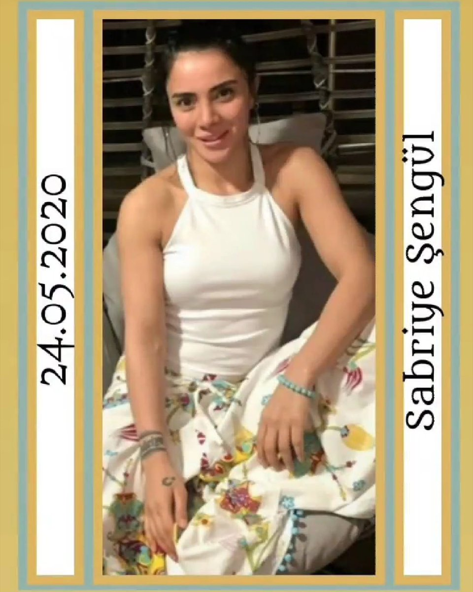 Hayırlı bayramlar.. #survivor2019 #sabriye #sabriyesengul #sabiyeşengül  #tv8 en güzel #klip #sşfc #kickbox #sabriyeşengül #bellatormma #acunılıcalı #survivor2019 #turkishfighter #survivorgr #bellatorfighter #mma #worldchampion #ufc #kickboxing #boks #bellatorkb  #survivor2020