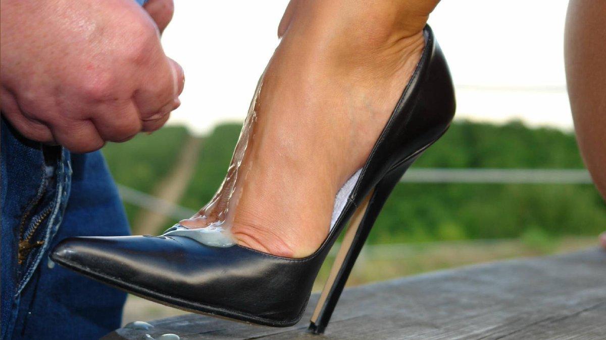 Foot Slavery