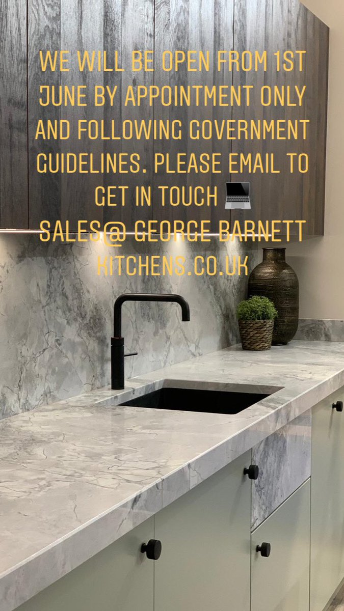 We look forward to seeing you, get in touch an arrange an appointment. #kitchendesign #kitchensofinstagram #recycled #recyledkitchen #essex #brentwood #billericay #shenfieldpic.twitter.com/mwgXHhKwbb