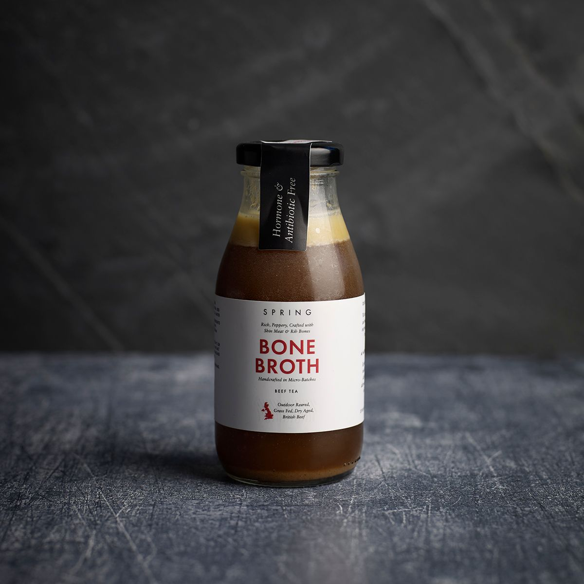 EXCITING NEWS! We are now stocking bone broth! Lovingly made the team at Spring Broth. We cannot wait for you to try this, it's good, trust us! 😋  Chicken:  Beef:   #bonebroth #goodfood #meat