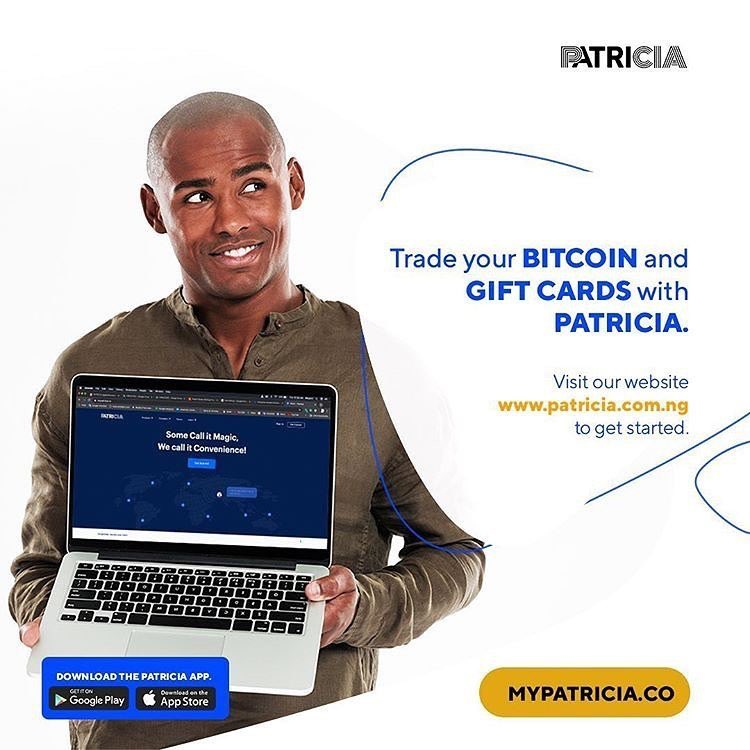 Visit @PatriciaSwitch they are credible and safe. Trade with the best, trade with Patricia . @PatriciaSwitch