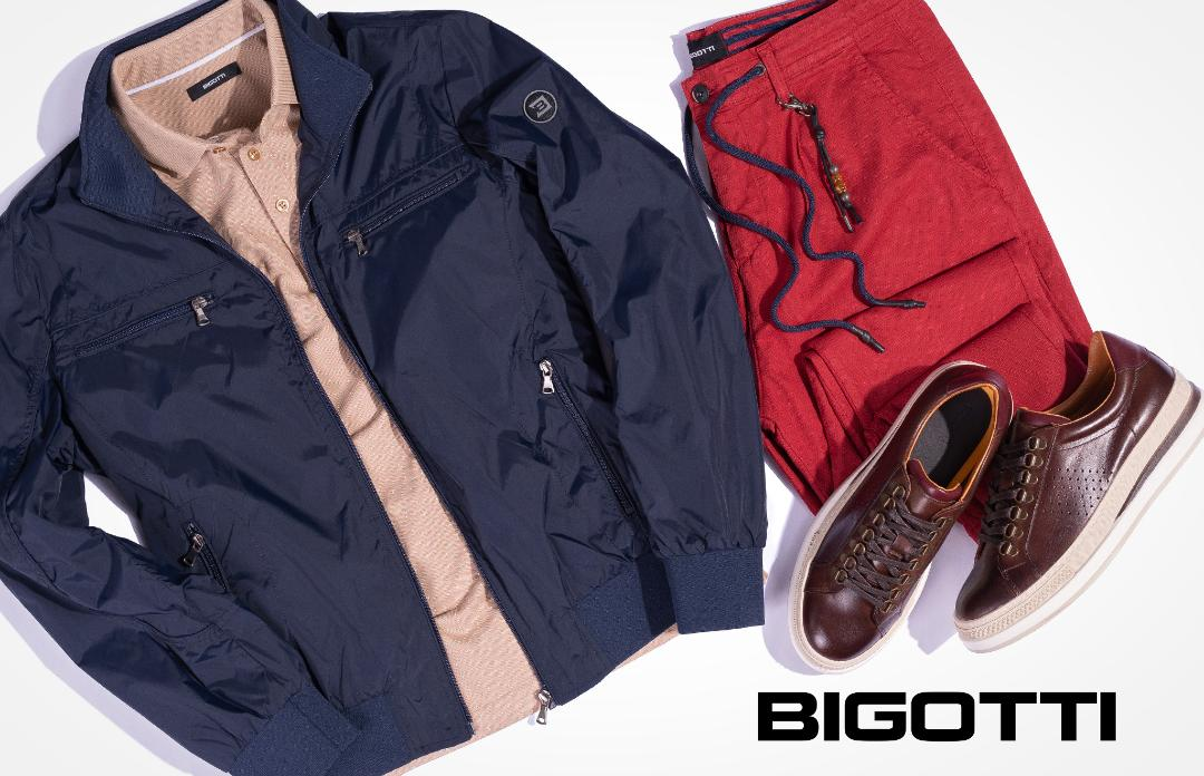 #Lightweight, #modern, designed to #resist #wind #chill and #light #rain, this #Bigotti #jacket completes perfectly your #urban #outfits.  Now, 30% OFF on https://t.co/wxsInSd4a0 #Bigottiromania #Romania #geci #barbati #mensfashion #menswear #mensclothing #mensstyle #ootdmen https://t.co/DASgl22rbR