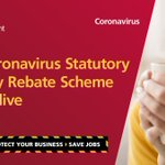 Image for the Tweet beginning: The Coronavirus Statutory Sick Pay