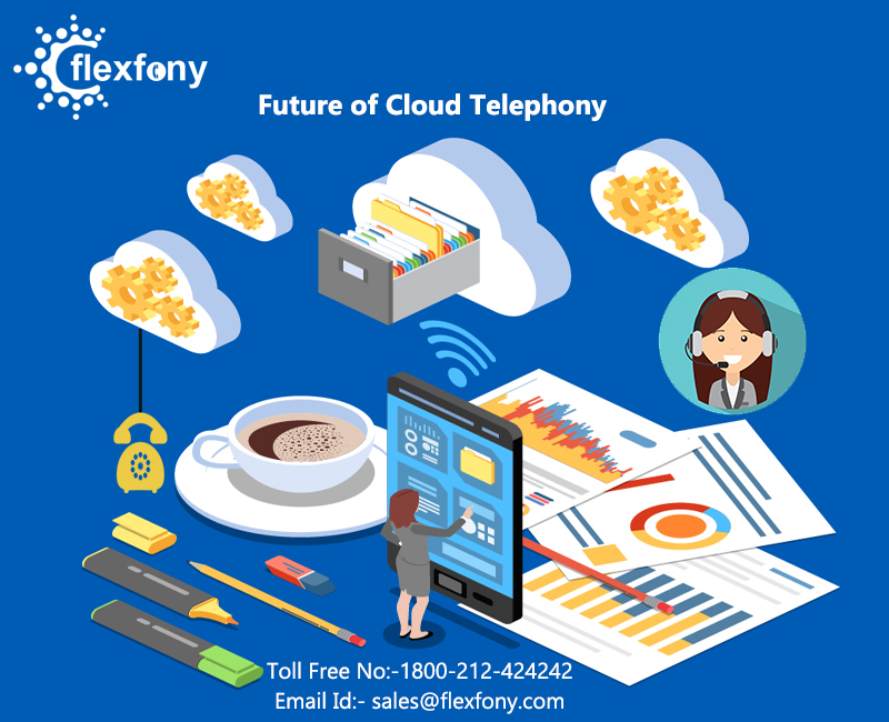 Cloud telephony are often easily integrated with CRM so it makes easy for brands to research consumer behavior.  #startups #MachineLearning #AI #businessintelligence #technology #lockdown #stayhomeindia #cloudtelephony #IVRService #stayhomepic.twitter.com/CeBKCKCTts