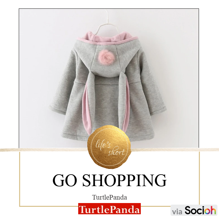 Shop the product: Toddler Girl's Jacket Collecti -  - $25.98  Check out the entire store:   Follow us to stay updated with our latest offers!    #musthave #loveit #instacool #shop #shopping #onlineshopping #instashop #ins..