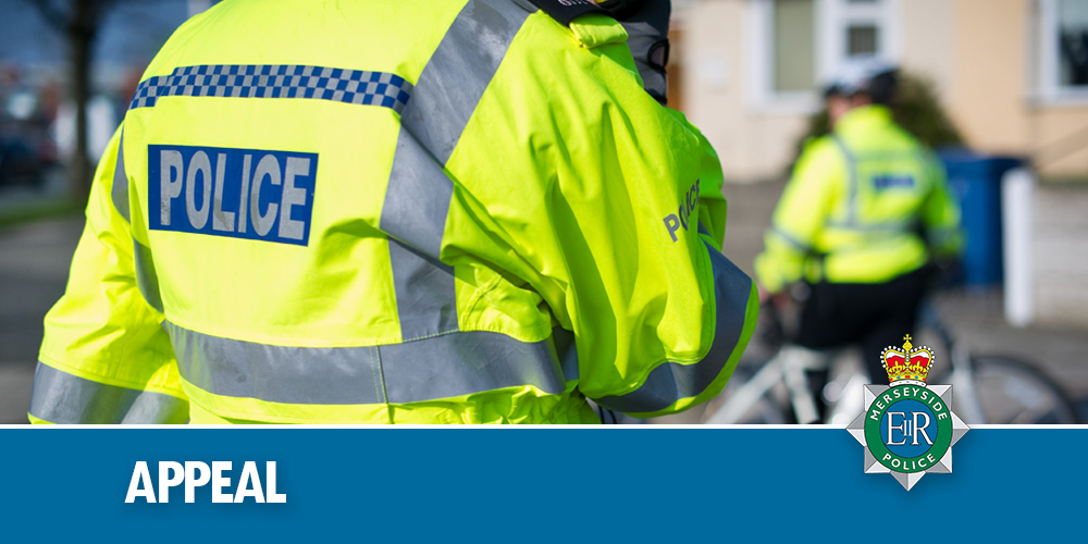 Were appealing for help in tracing the next of kin of 75 y/o Mansfield James Jones, also known as Charles Harrigan-Jones, who recently died in #Bootle. Can you assist? Please contact the Coroners Office on 0151 777 4534 with info. Read more👉 merseyside.police.uk/news/merseysid…