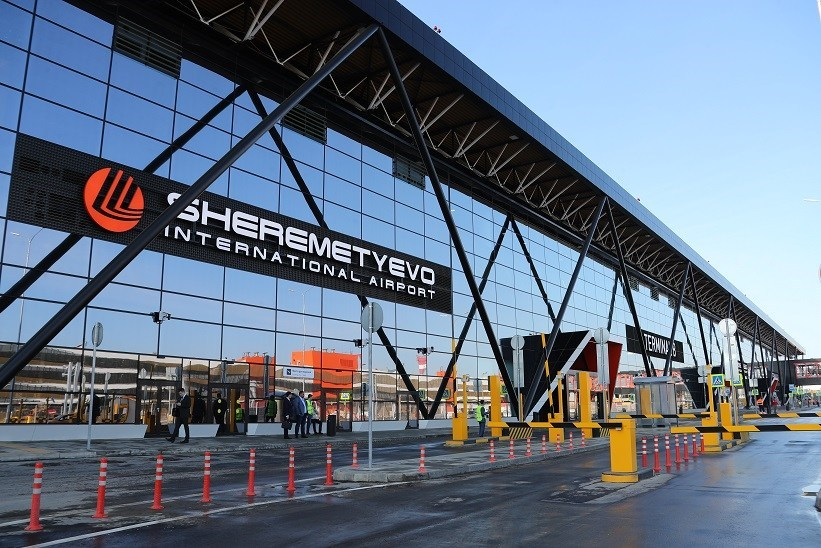 Cargo Traffic at Sheremetyevo Airport Increases Sharply in April and May - https://www.caasint.com/cargo-traffic-at-sheremetyevo-airport-increases-sharply-in-april-and-may/ … - Cargo-only transit through Sheremetyevo Airport increased by 3.5 times from May 1 to May 18 compared to the same period in April pic.twitter.com/NMxfVzfJX2