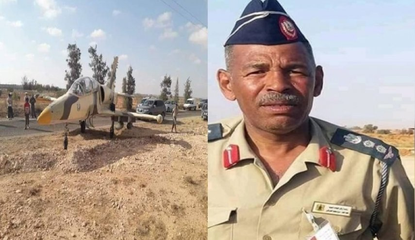 #Libya   On 22 July 2019, a #Haftar warplane made an emergency landing in a small village near Medenine, south #Tunisia. It wasn't a pilot who defected as reported then.. Now we know it was a spying operation organized from Watiya airbase.  #Turkey #UAE #ليبيا #تونس #حفتر #الوطية