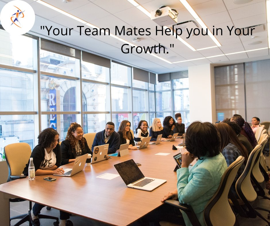 """""""Your Team Mates Help you in Your Growth."""" #teamwork #teamleadership #teammanagement #teammotivation #teamplayer #teamculture #mendrocorporation #business #businessgrowth #marketing #businesssupport #businesshelp #success #smallbusinesspic.twitter.com/kxfaFnLfXT"""