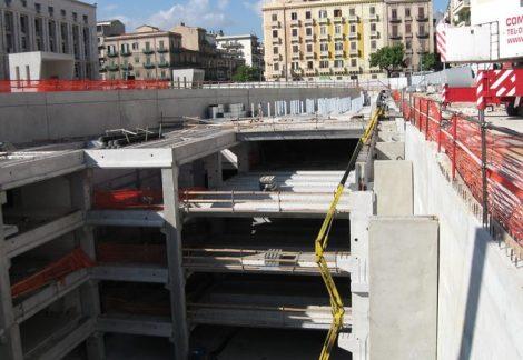 A Palermo sorgeranno 4 parcheggi intermodali, approvato il finanziamento di 120 milioni - https://t.co/0JVeWL6wnL #blogsicilianotizie
