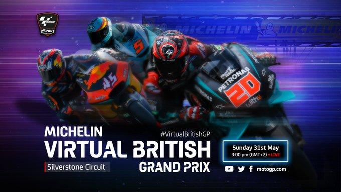 MotoGP Virtual Race Hadir Lagi Jorge Lorenzo Jadi Debutan