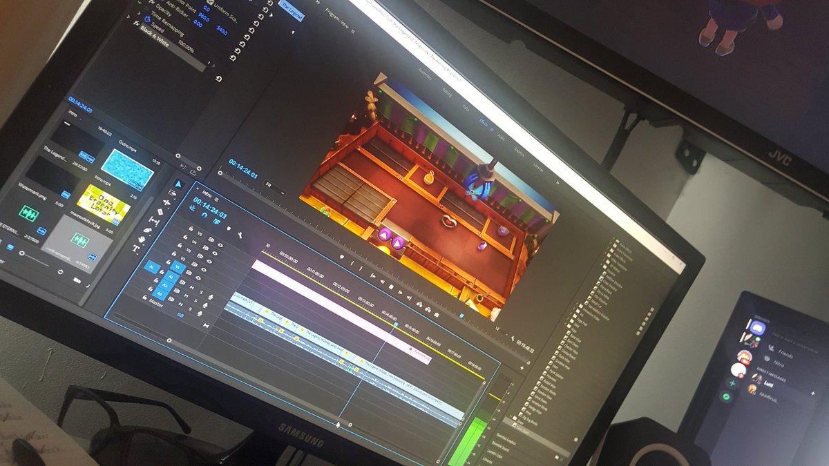 Its finally happening #youtube #recording #NintendoSwitch #nintendogamer #nintendopic.twitter.com/ILhiSfXDxK
