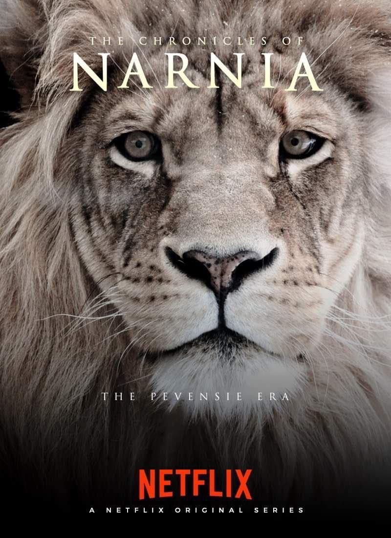 #narnia