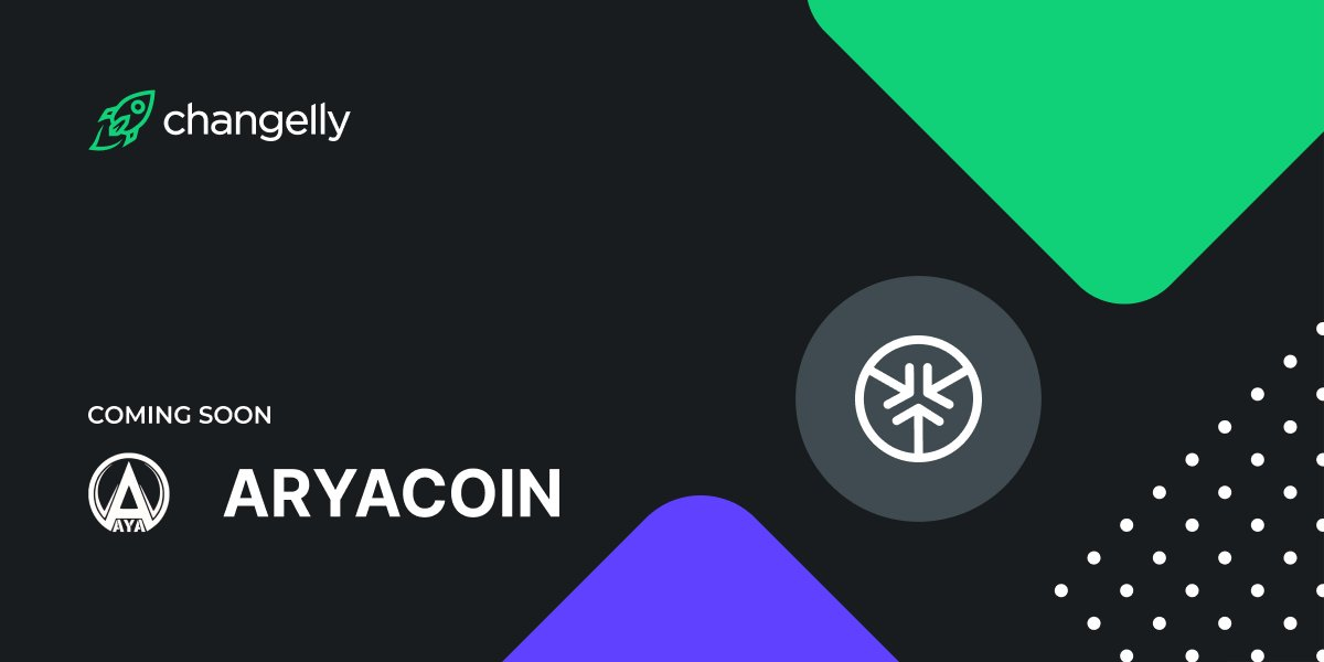 arya coin cryptocurrency