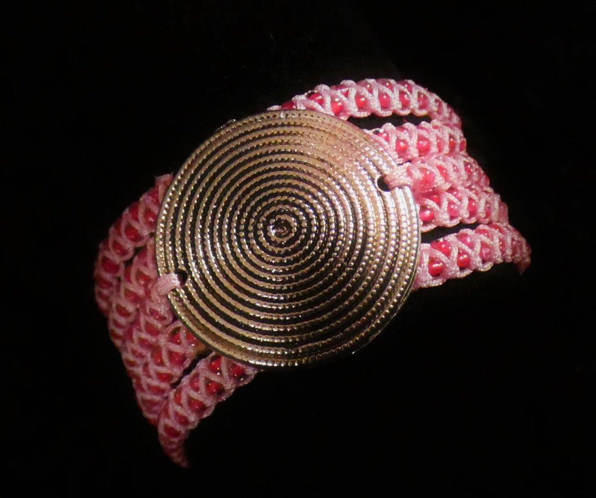 #bracelet #macramé #manchette #faitmain #perles #bead #pearl #handmade #easytomake #pasapas #tuto #diy #tutovidéo #enjoy