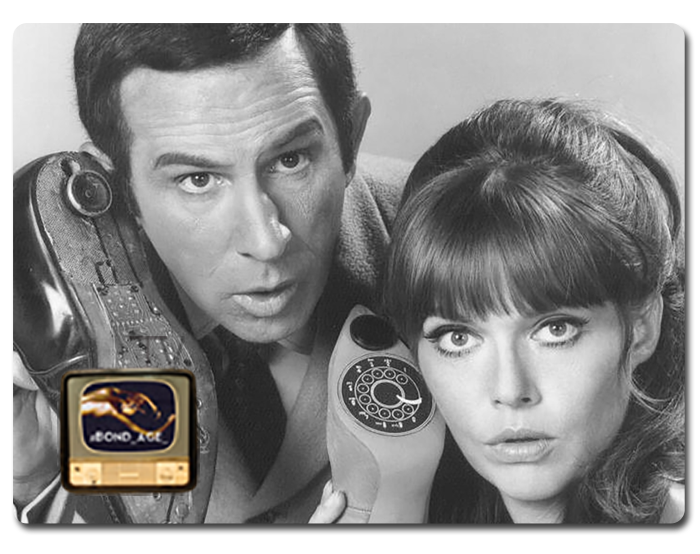 THIS WEEK ON #BOND_AGE_ @CanuckleheadMC hosts another trio of GET SMART episodes on Wednesday @ 9pm ET. Follow #Bond_age_TV hashtag. #LiveTweetAlert #GetSmart #Agent99