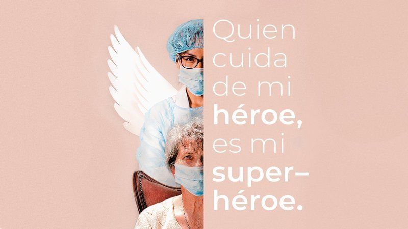 """test Twitter Media - 🎖Nos unimos a @Grupo_SENDA y a la campaña """"Quien cuida de mi héroe, es mi superhéroe"""" para otorgar LA MEDALLA A LA ORDEN CIVIL DE LA SOLIDARIDAD SOCIAL a los trabajadores que han cuidado de las #PersonasMayores durante el #Covid19  ¡Firma! https://t.co/OQUBzaNINW #Coronavirus https://t.co/JlrVSUzDdB"""
