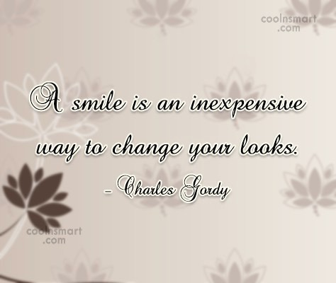 A smile can change how you look and feel. It's a beautiful thing!  #tuesdayvibes #TuesdayMotivation #keepsmilingpic.twitter.com/IcR5TCE5mm