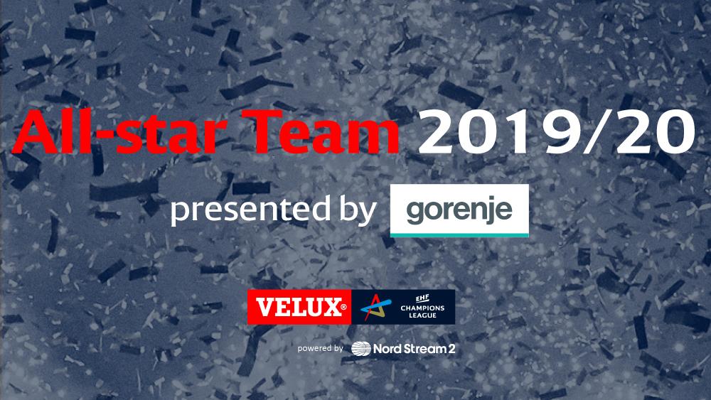 #JohannesGolla steht zur Wahl ins All-Star Team der CL | Glückwunsch Johannes👏 #championsleague #sgflensburg #ehfcl