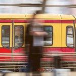 Image for the Tweet beginning: Die neue S-Bahn kann kommen!